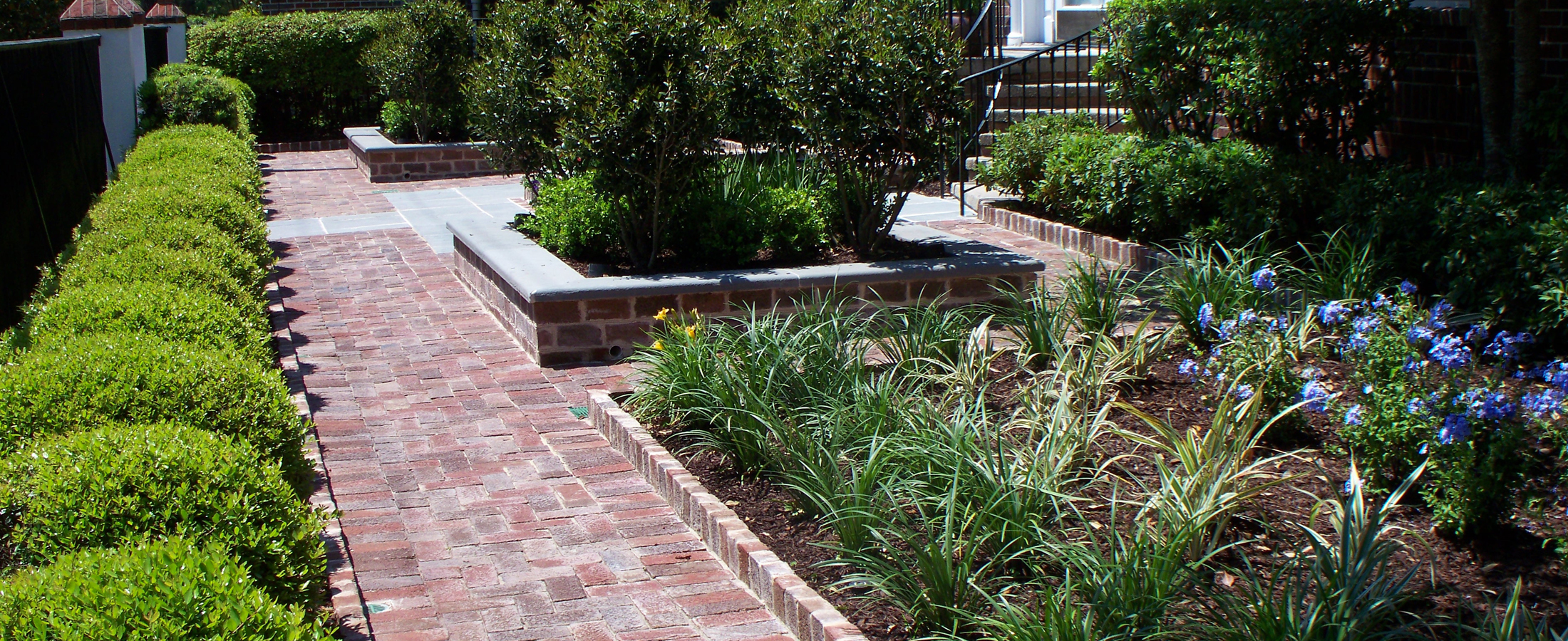 Lexington landscape supply sc beatiful landscape for Landscaping rocks columbia sc
